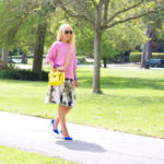 topshop skirt,spring outfit,summer outfit,pastel toned outfit