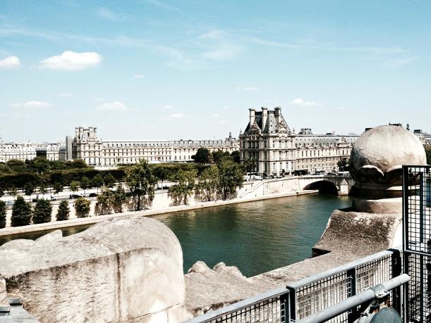 Musée d'Orsay, summer in Paris,Parisian views,Seine,snapshots of Paris,Paris snapshots