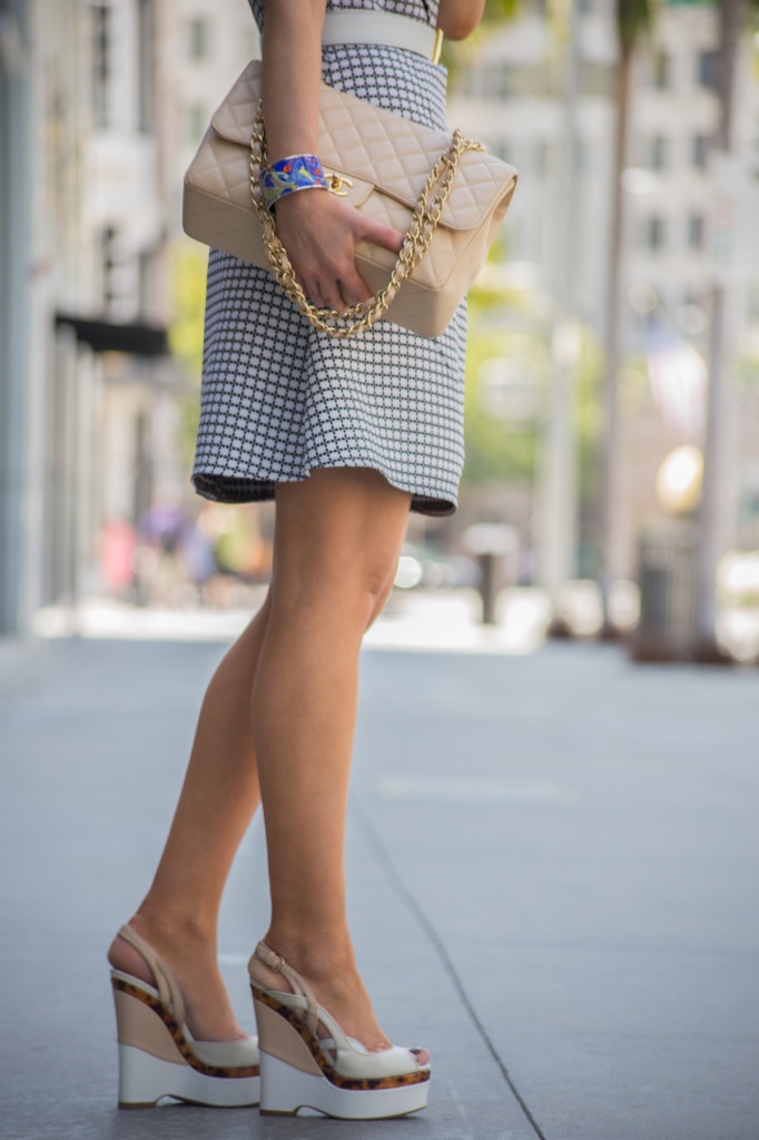 hermes with chanel accessories,gucci shoes,gucci wedges