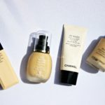 Shiseido Sheer and Perfect Foundation ,Giorgio Armani 'Maestro' Fusion Foundation,CHANEL LES BEIGES ALL-IN-ONE HEALTHY GLOW FLUID,Sisley Paris 'Phyto-Teint Éclat' Fluid Foundation,foundation picks,makeup,cosmetics