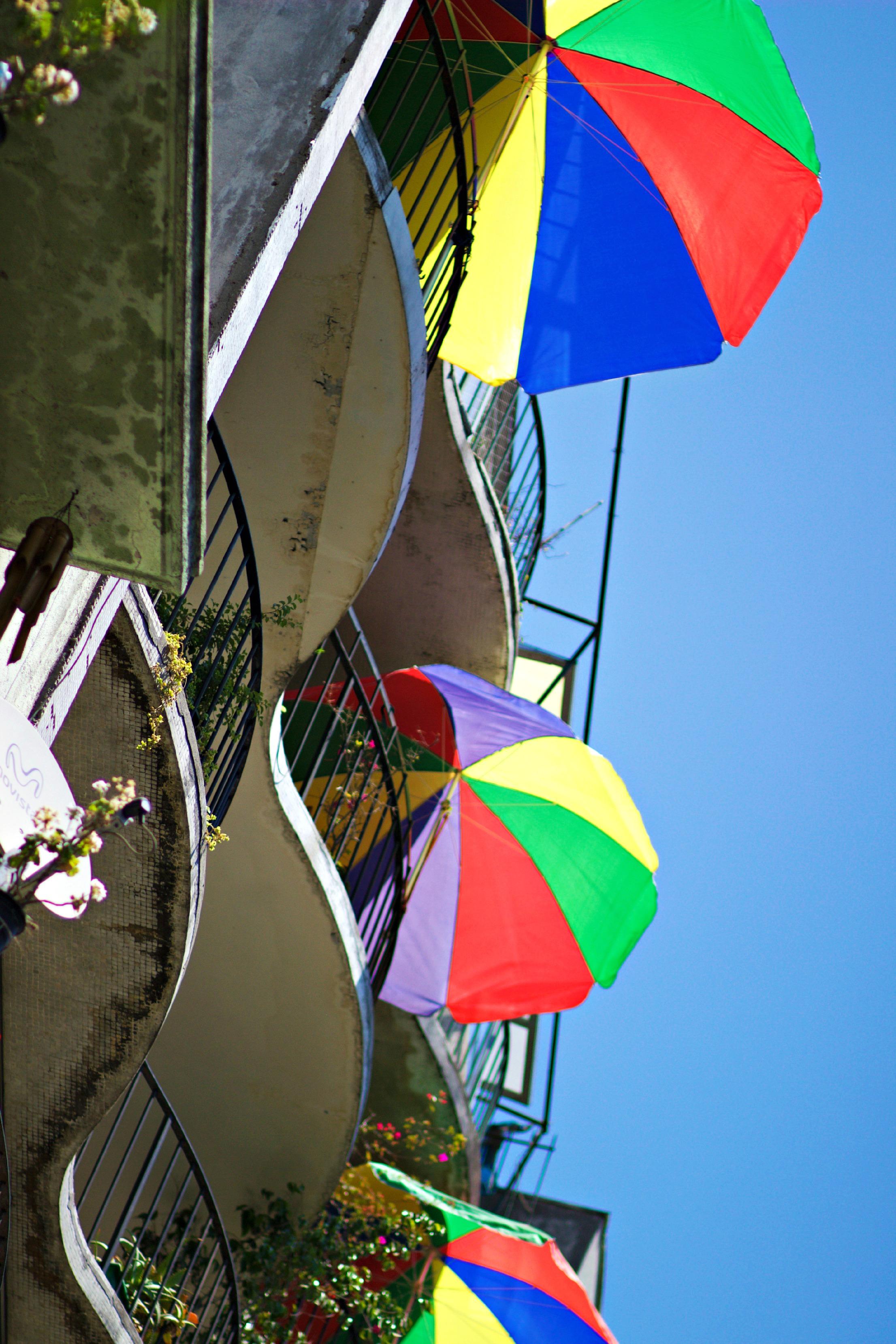 colors of santiago