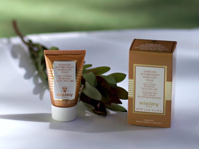 Sisley Self Tanner,Sisley Self Tanning Hydrating Facial Skin Care