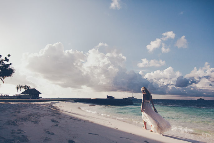 nina ricci ruffle white dress,W Hotel Maldives photo shoot,W hotel Maldives,Dior Bracelet,Nina Ricci dress,destination photography,travel photography,maldives,alaia boots,alaia sandals,alaia lace up,dior jewelry,dior earrings ,dior bracelet,on cloud nine