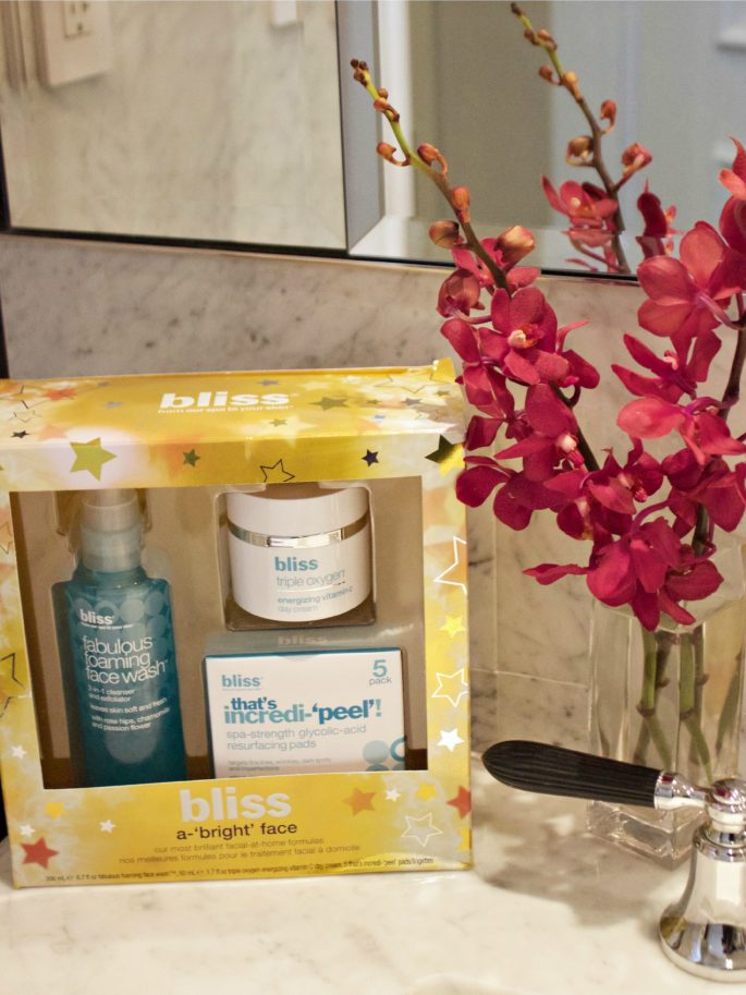BLISS PEEL,BLISS PRODUCTS,BLISS Skincare,A-Bright Face