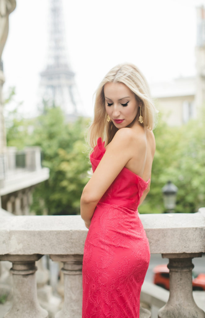 Paris summer photo shoot,Marchesa strapless dress,Marchesa lace dress and Eiffel tower,Paris red dress look,Paris in July,Paris red dress,Marchesa lace red dress,LA Vie du Papillon red dress, LA Vie du Papillon in Marchesa,rouge,eiffel tower red dress,Paris red dress,eiffel tower red marches dress,La-Vie-Du-Papillon Paris,La-Vie-Du-Papillon in Paris,Marchesa Paris summer shoot,Marchesa dress by LA Vie du Papillon,Marchesa lace gown,Marchesa gown photo shoot,Marchesa Lace gown in red,Paris streets,Marchesa red tube gown,Summer in Paris,Paris Fashion Photo Shoot Eiffel tower view,Rouge