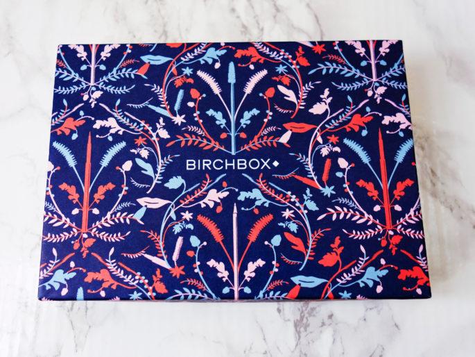 Birchbox November Edition