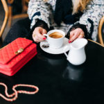 Parisian Cafe Culture