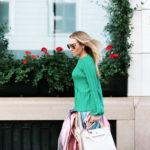 Parisian Green