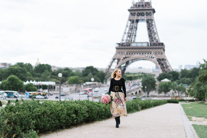 paris eiffel tower view,paris eiffel tower,Fendi Floral Print Full Skirt,Fendi floral tafetta skirt,Fendi tafetta skirt,paris eiffel tower photo shoot,Fendi floral skirt,Fendi Blooming print skirt,fahion photo shoot in Paris,Balenciaga knife boots,Balenciaga sock boots,Eiffel tower Paris photo shoot,Zara open back sweater,Paris Eiffel Tower view,Paris Eiffel Tower view photo shoot,Fendi Blooms
