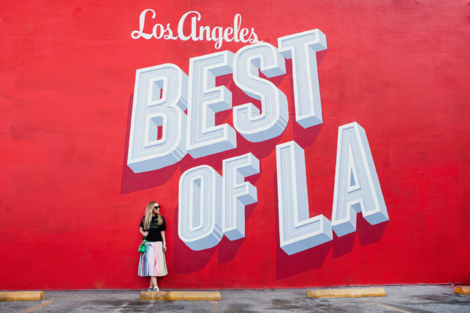 e13ca87ad Best of LA - LA Vie du Papillon