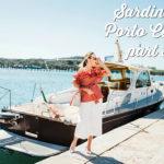 Sardinia: Porto Cervo Part lll