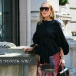 "Prada's ""Poster Girl"""