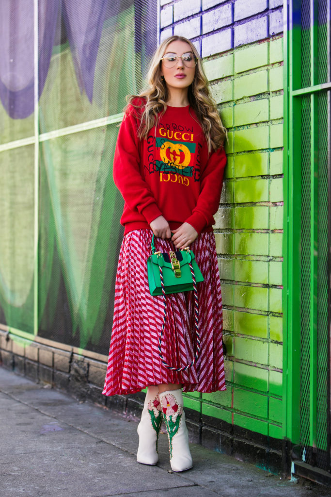 Gucci look 2018,gucci logo top,Styled Up Sweatshirt,gucci red logo sweatshirt,gucci floral fosca boots,gucci mini sylvie bag,Gucci Sylvie mini leather shoulder bag Gucci,Gucci aviator glasses,gucci fosca boots,Gucci Oversized Appliquéd Printed Cotton terry Sweatshirt,gucci sweatshirt,gucci logo sweatshirt,Gucci Oversized Printed Mélange Loopback Cotton Jersey Sweatshirt,Gucci white fosca boots,Gucci Fosca Floral Embroidered Leather Boots,Fosca Floral Embellished Pointy Toe Boots
